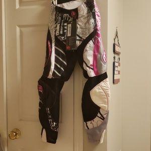 NWT MSR pants